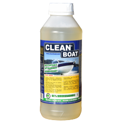 CLEAN BOAT Multi-usage