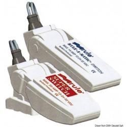 Automatismes RULE pour pompes de fond de cale