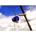 SWI-TEC - Galets de guidage pour ascenseur de mât