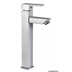 Robinet lavabo haut Square (à utiliser avec lavabos modèle saillant)