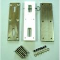 SWI-TEC - Fixation supplémentaire au tableau arrière pour l'hydro chargeur