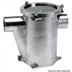 Filtres à eau pour refroidissement moteur