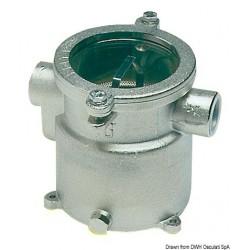 Filtres spéciaux pour refroidissement à eau