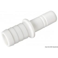 Raccord cylindrique WHALE pour tuyaux flexible de 20 mm