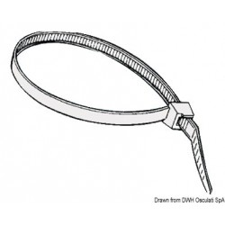 Colliers de serrage haute température thermorésistants