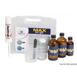 Rénovateur anti-rayures pour polycarbonate Max New Light