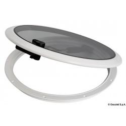 Panneaux de pont profil modèle circulaire BOMAR 'Contour'