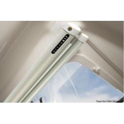Rideau occultant à enrouler OCEANAIR SkyshadePortshade 320 pour hublots et fenêtres