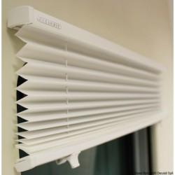 Rideau plissé Oceanair Skysol Motion pour panneaux de pont et hublots