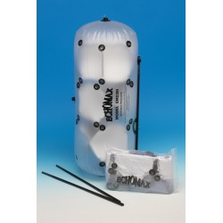Réflecteur radar actif et passif gonflable EM230I