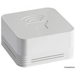 Avertisseur à membrane 'Q Box'