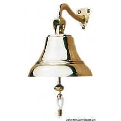 Cloche en bronze sonore