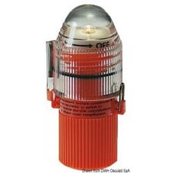 Lampe-Flash électronique pour ceintures de sauvetage, homologuée MED