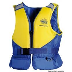 Aide à la flottaison ACQUA SAILOR - 50N (EN ISO 12402-5)
