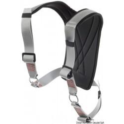Ensemble ceinture de sécurité + chaise de mât