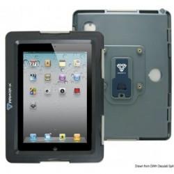 Housse universelle étanche ARMOR-X pour Tablette de 7'/8'/10' avec support à clipser X-mount