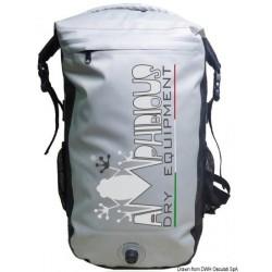 Sac à dos étanche léger et confortable AMPHIBIOUS 'Overland light'