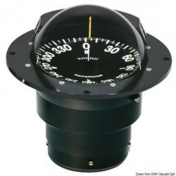 Compas RITCHIE Globemaster 5' (127 mm) avec compensateurs et éclairage