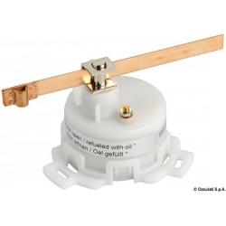 Capteur VDO angle de barre