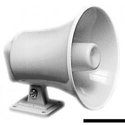 Marine loudspeakers/amplifiers, for external use