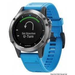 Montre GPS multifonction Quatix 5 GARMIN