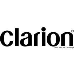 CLARION accessories