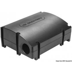 Combinaison stéréo + subwoofer + amplificateur AQUATIC AV