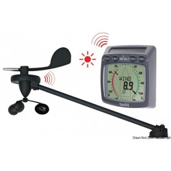 TACKTICK wireless instruments