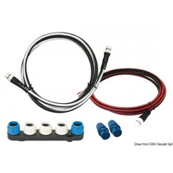 RAYMARINE SeaTalkNG networking cables