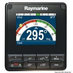 RAYMARINE P70s/P70Rs instruments and autopilot control units