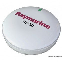 Antenne GPS Raymarine RS150 10Hz connexion STNG