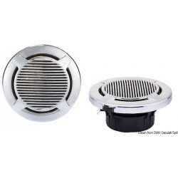Two-way loudspeakers