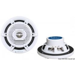 2-way speakers