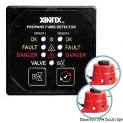Détecteur de gaz propane XINTEX P2BS