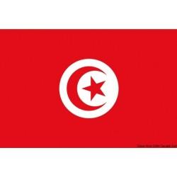 Pavillon - Tunisie