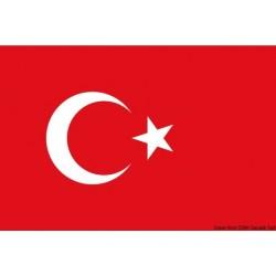 Pavillon - Turquie