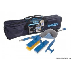 Kit de nettoyage YACHTICON Ship Shape