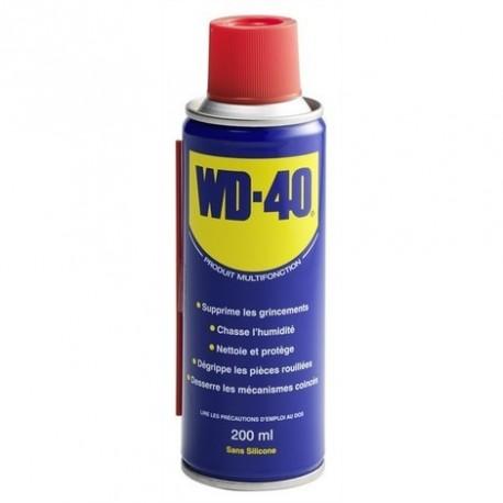 WD40 AEROSOL