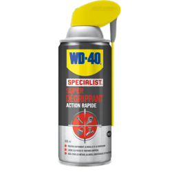 WD40 SUPER DEGRIPPANT 400ML