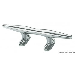 Taquet HEAVY DUTY 'Hollow Cleat'