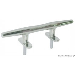 Taquets HEAVY DUTY 'Hollow Cleat'