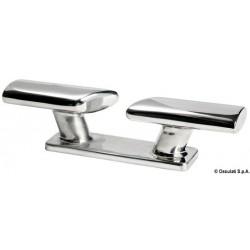 Chaumard/Taquet inox AISI 316 poli miroir SCANDINAVIAN