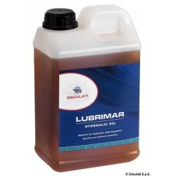 Bidon huile Lubrimar