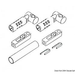Kit pour adapter les câbles 'K56'
