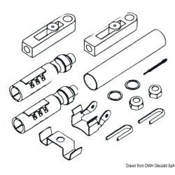Kit pour adapter les câbles 'K57'