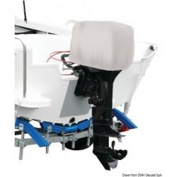 Capote de protection hors-bord OCEANSOUTH 2/4 temps Top Quality - Tête moteur