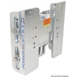 Système de levage hydro-électrique pour hors-bord - CMC