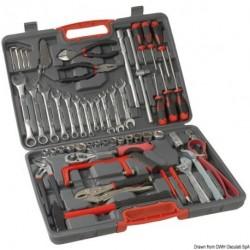 Boîte porte-outils professionnelle