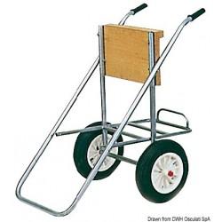 Chariot de transport moteur « Super »