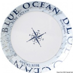 Série vaisselle Blue Ocean
